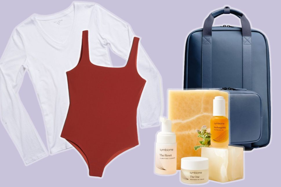 Jet Set: Summertime Travel Essentials