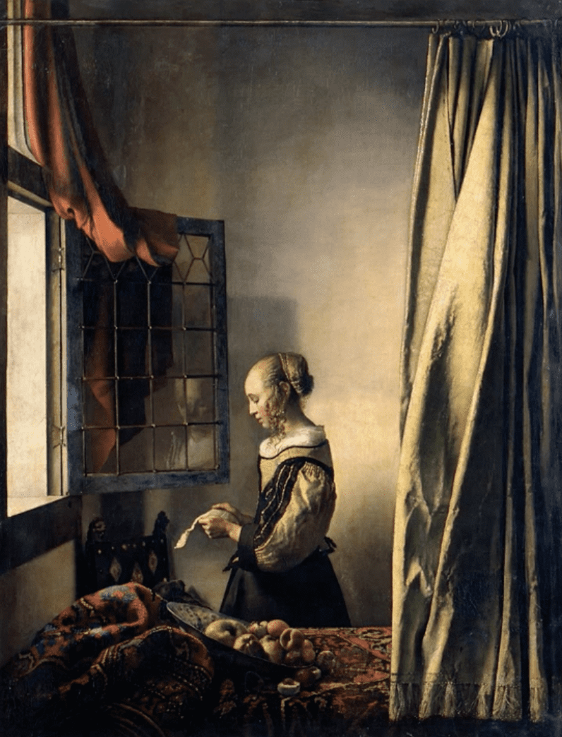 The Restored Version of this Famous Vermeer Painting Is Hugely Different