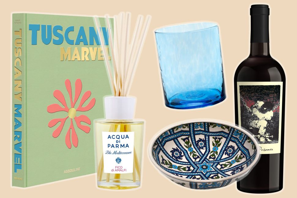 The Best Gifts to Bring Your Summer Beach House Host