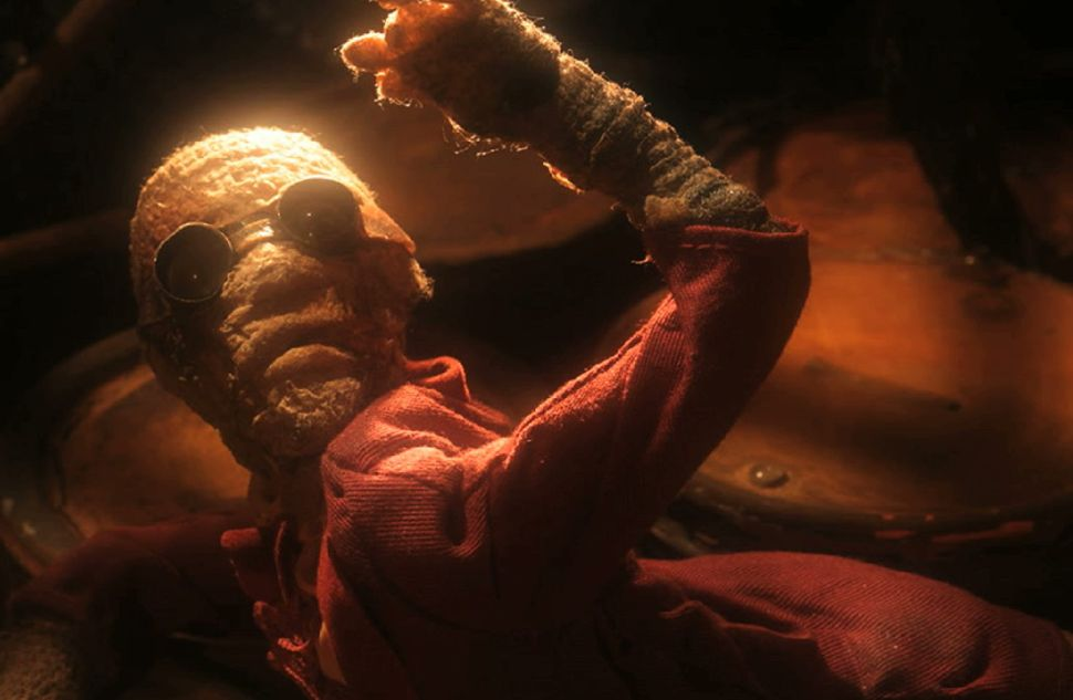 Phil Tippett Looks Back on His 30-Year Journey Making Stop-Motion Magnum Opus 'Mad God'