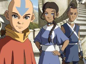 Netflix Avatar: The Last Airbender Cast Showrunner Albert Kim