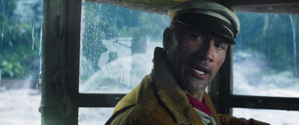 The Rock's Jungle Movies Are Already Hollywood's Hottest Cinematic Universe