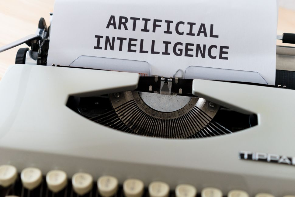 A.I. for A.I.—US Patent Regulator Uses Machine Learning to Analyze Complex A.I. Patents