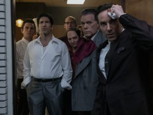 Many Saints of Newark Box Office