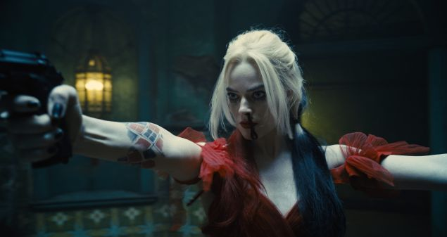 The Suicide Squad HBO Max Release Date Time