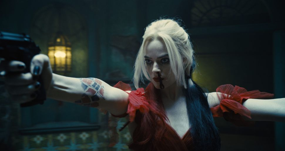 When Does 'The Suicide Squad' Drop on HBO Max?