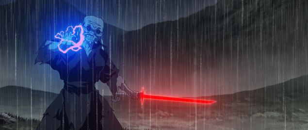 Star Wars: Visions Disney+ review