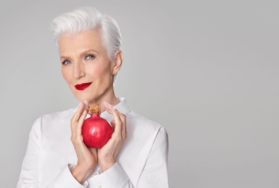 This Maye Musk-Approved Supplement Aims to Combat Aging at Cell Level