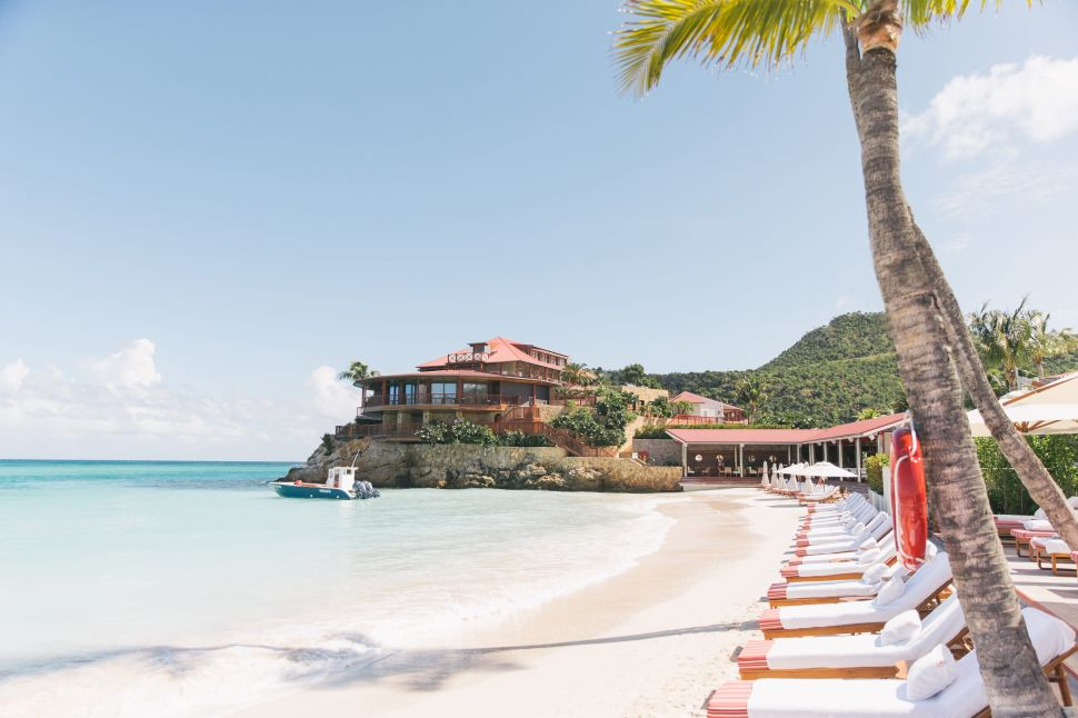 The Most Luxurious Saint Barth Hotels to Book for the Gourmet Festival