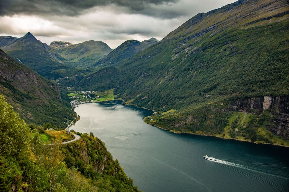 CDC Moves Norway to Highest COVID-19 Warning Level in New Travel Guidance
