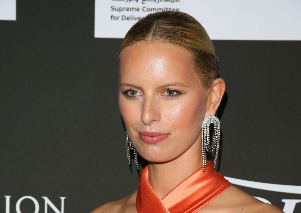 Karolina Kurkova Lists Tribeca Loft for $4.7 Million