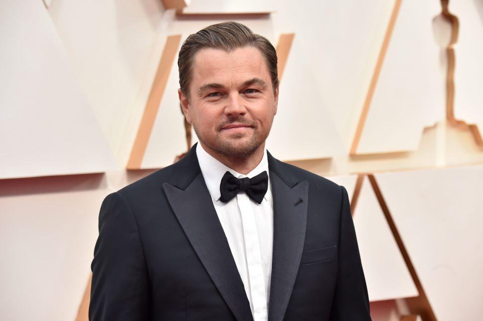 Leonardo DiCaprio Bought Another Malibu Home for $13.8 Million