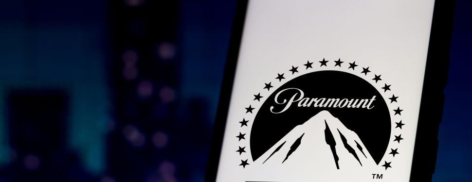 Paramount Box Office Paramount+