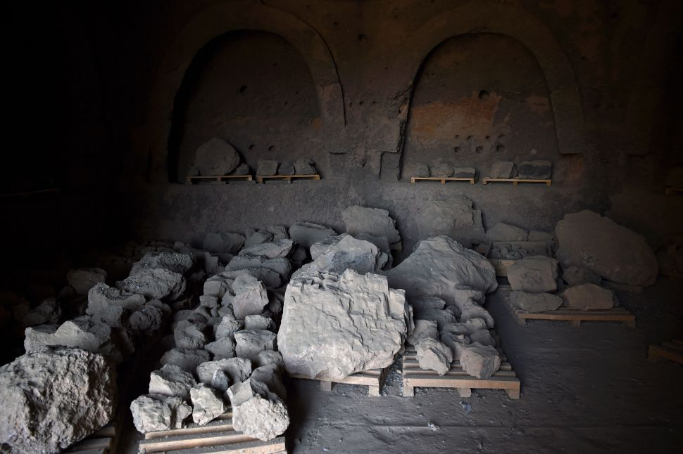 What Are the Taliban's Plans for Afghanistan's Cultural Heritage?