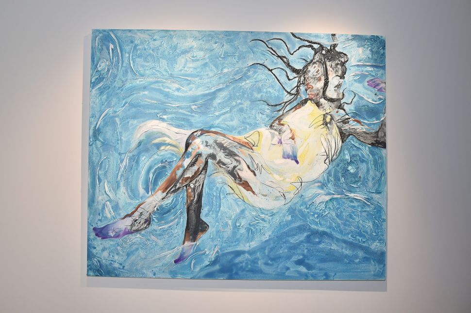 Frevo Showcases Khari Turner and Destinee Ross-Sutton in Art Curator Series