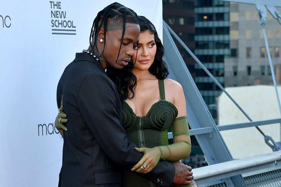 Kylie Jenner and Travis Scott's Greenwich Village Townhouse Rental Is Now Listed for $26.5 Million
