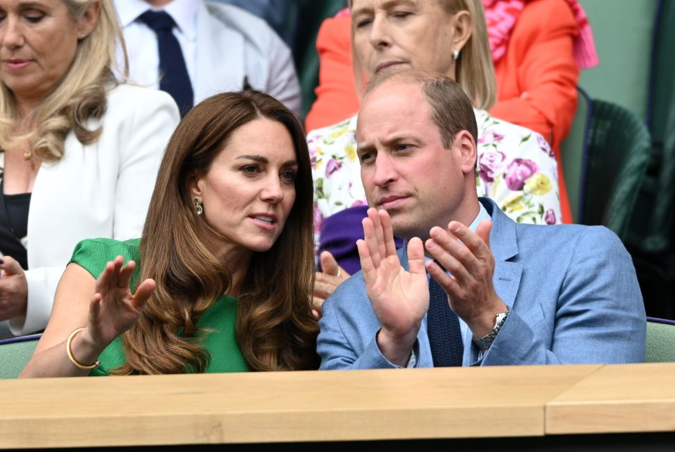 Why Prince William and Kate Want to Leave London for Windsor