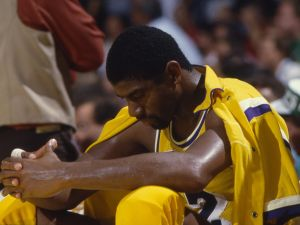 HBO Lakers Series NBA