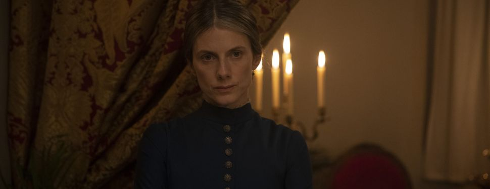 Amazon Prime Video The Mad Women's Ball Mélanie Laurent interview