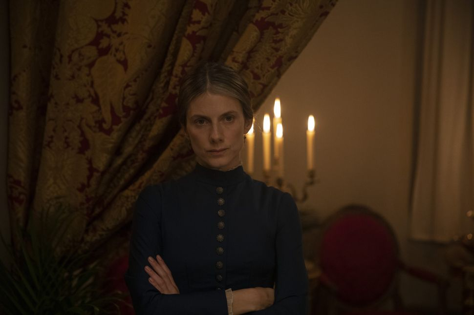 Mélanie Laurent on the Undercurrent of 'Revolution' in Amazon's 'The Mad Women's Ball'