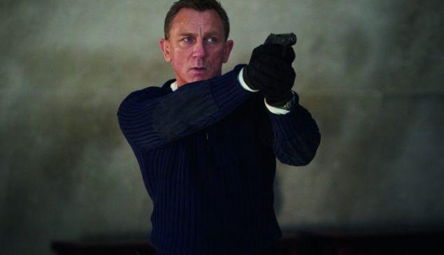 No Time To Die Daniel Craig Next James Bond Actor