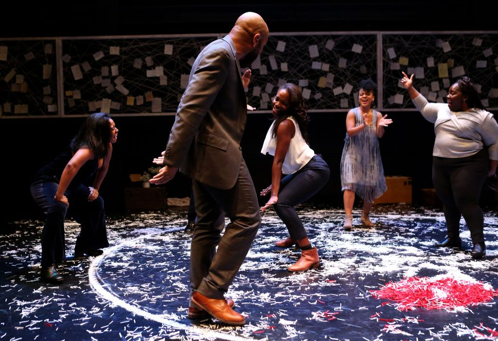 This Fall Black Theater Takes New York City