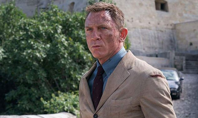 No Time To Die Review James Bond