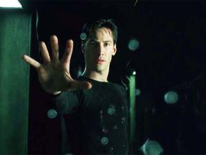 The Matrix Resurrections Trans Community