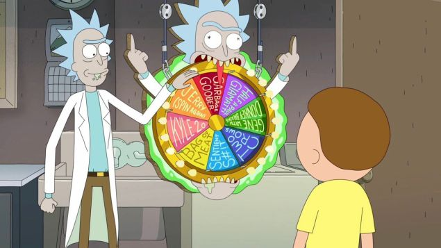 How to Watch Rick and Morty Online Hulu HBO Max