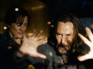 The Matrix Resurrections Trailer Breakdown Explained