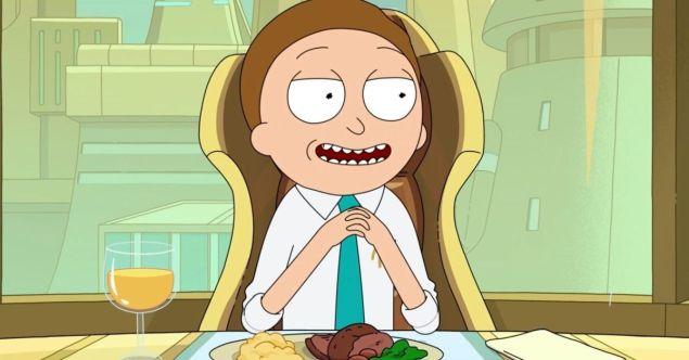 Rick Morty Season 5 HBO Max Hulu Release Date
