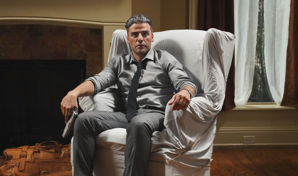 'The Card Counter' Finds Oscar Isaac Operating at the Peak of His Abilities