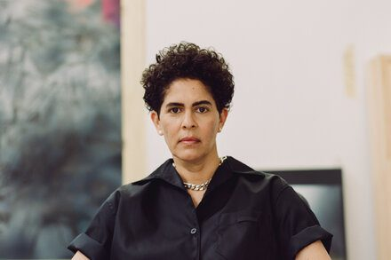 Artist Julie Mehretu Has Been Added to the Whitney's Board of Trustees