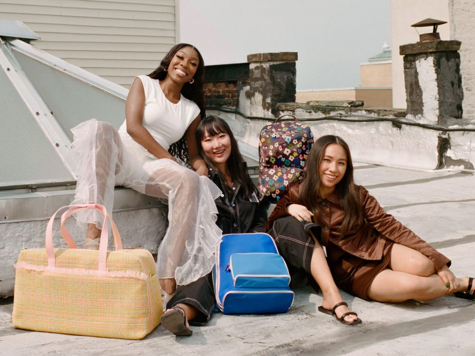 Away Just Launched a New Designer Collab Series—Here's What to Shop From the First Travel Collection