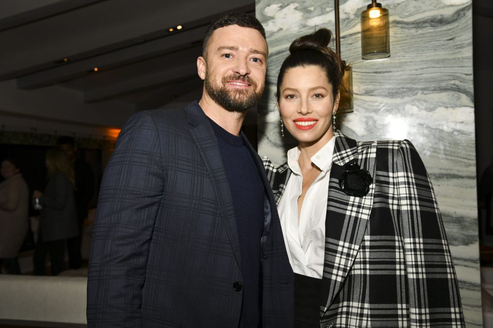 Justin Timberlake and Jessica Biel List Longtime Hollywood Hills Mansion for $35 Million