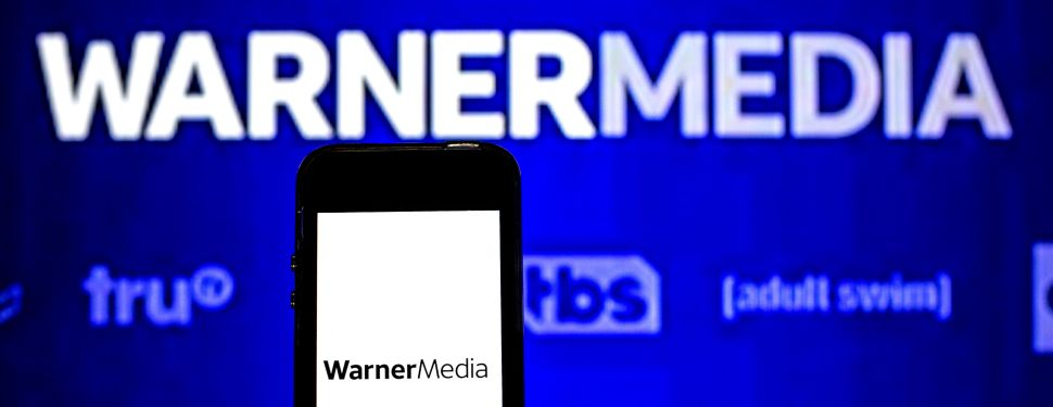 Jason Kilar WarnerMedia Discovery AT&T