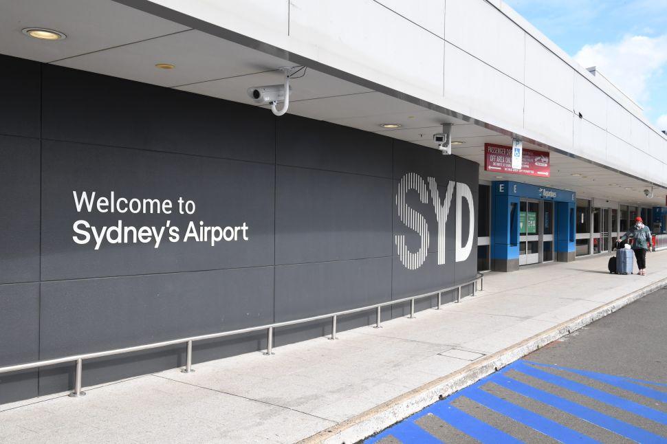 Australia Will Finally Lift COVID-19 Travel Ban in November