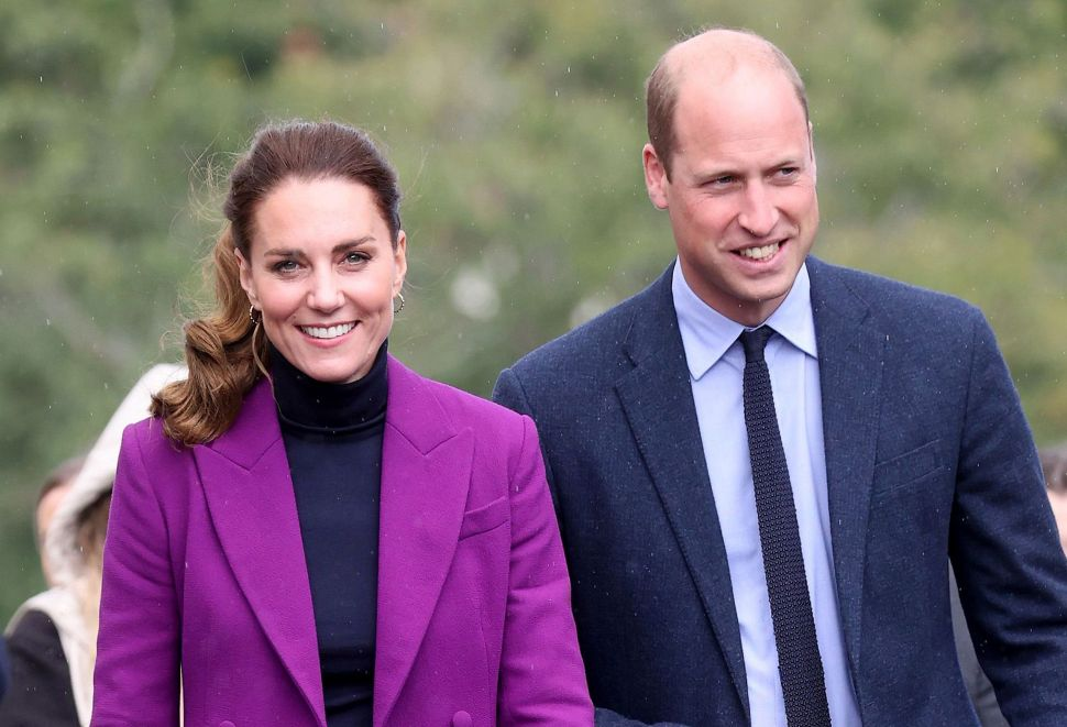 Prince William and Kate Will Join the Queen in Scotland for an Important Event Next Month
