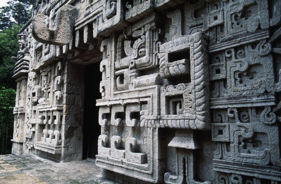México crea una nueva unidad de delitos de arte para rastrear artefactos pirateados