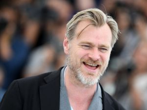 Christopher Nolan Oppenheimer Release Date Universal Cillian Murphy