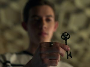 Netflix Locke & Key Season 2 Spoilers Meredith Averill Interview