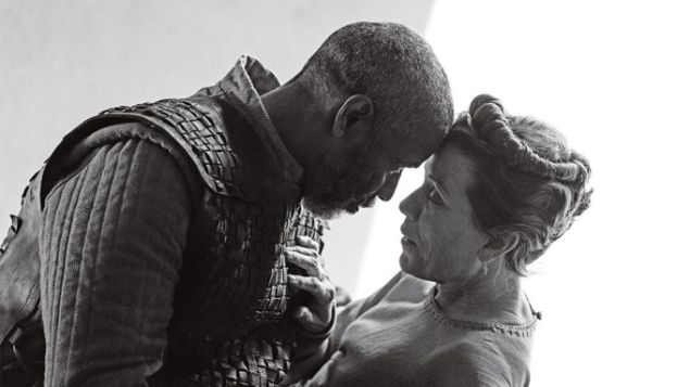 Thre Tragedy of Macbeth review