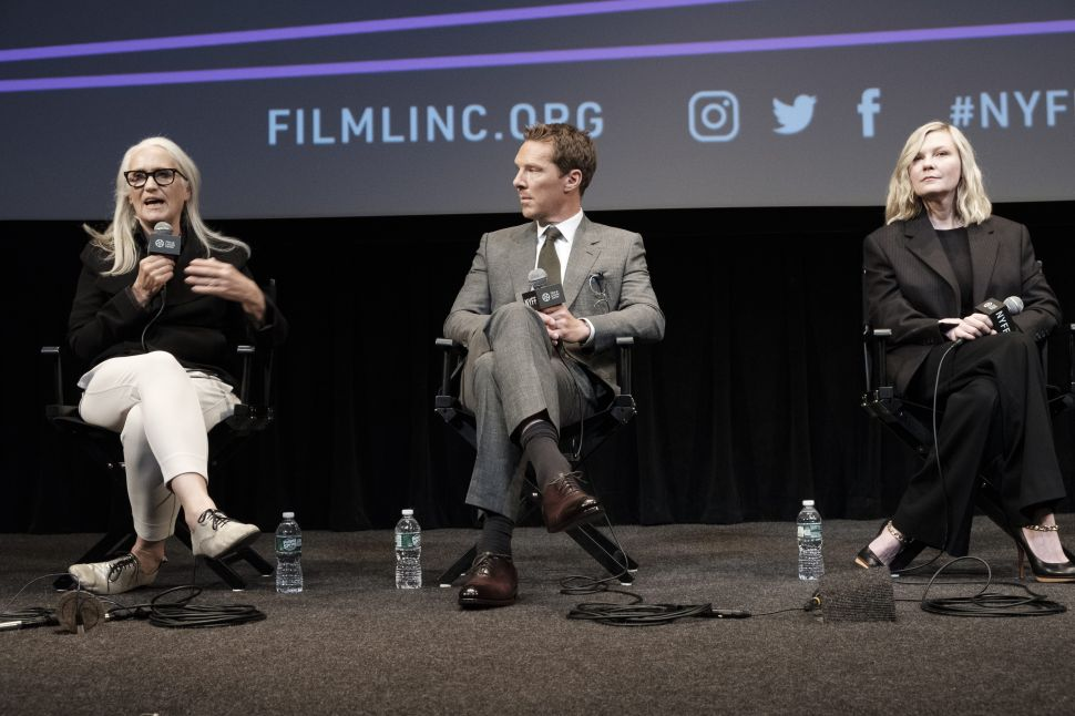 """Must Love """"Dog"""": Jane Campion's """"The Power of the Dog"""" Highlights New York Film Festival"""