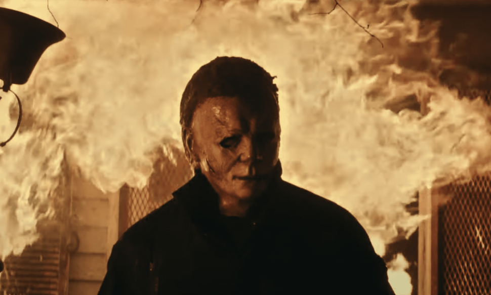 'Halloween Kills' Leaves the Franchise Cold and Dead