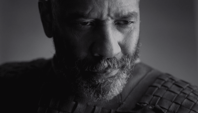 Denzel Washington The Tragedy of Macbeth