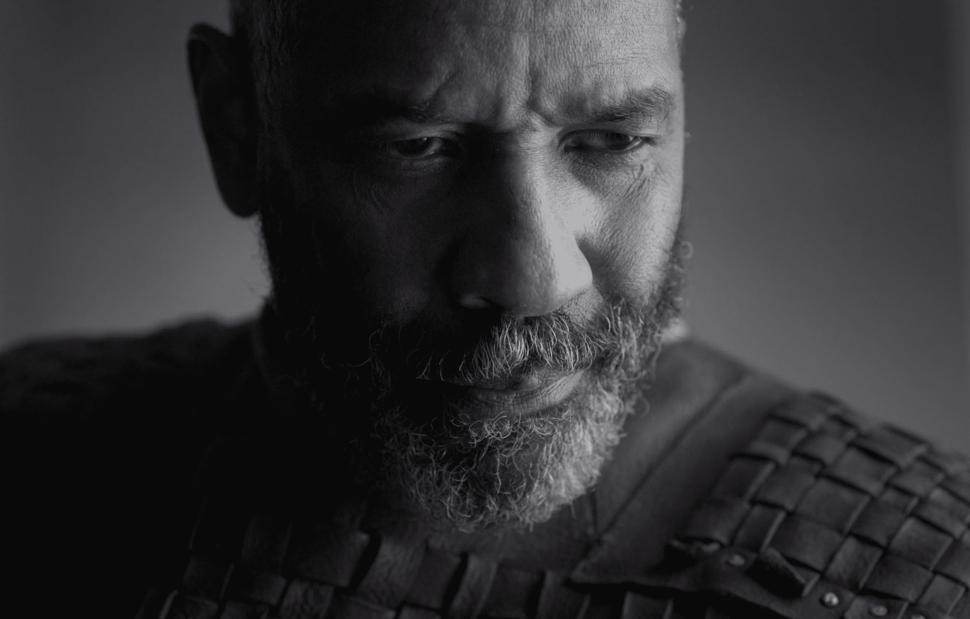 Denzel Washington Regains His Throne With 'The Tragedy of Macbeth'