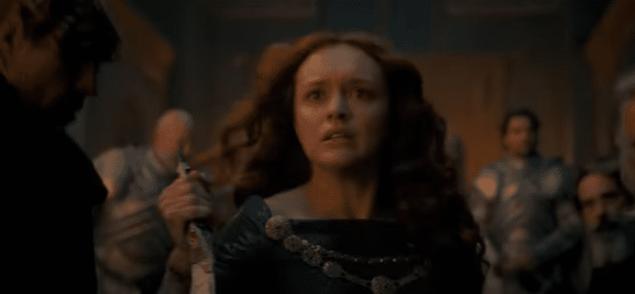 Game of thrones prequel trailer