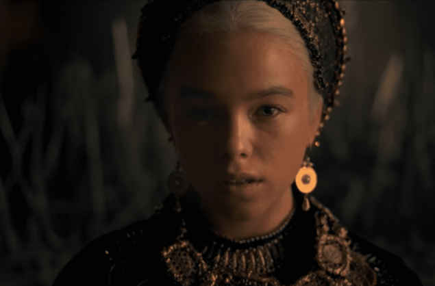 HBO House of the Dragon Game of Thrones Trailer Breakdown Analysts