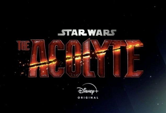 Star Wars Acolyte Disney + High Republic