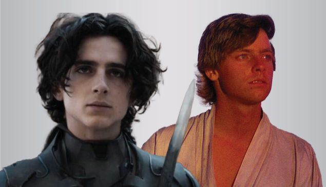 Dune HBO Max Star Wars